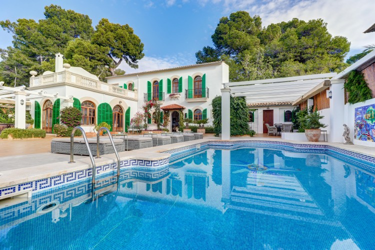 Country House, Finca in Palma available on Nano Mundo today; image 1