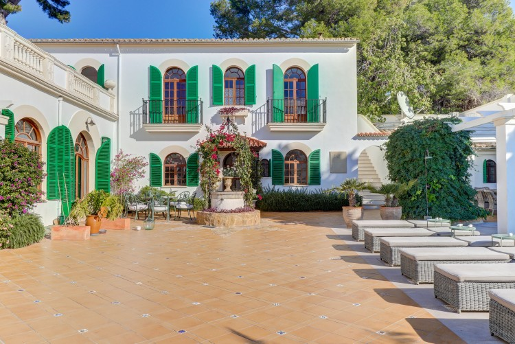 Country House, Finca in Palma available on Nano Mundo today; image 3