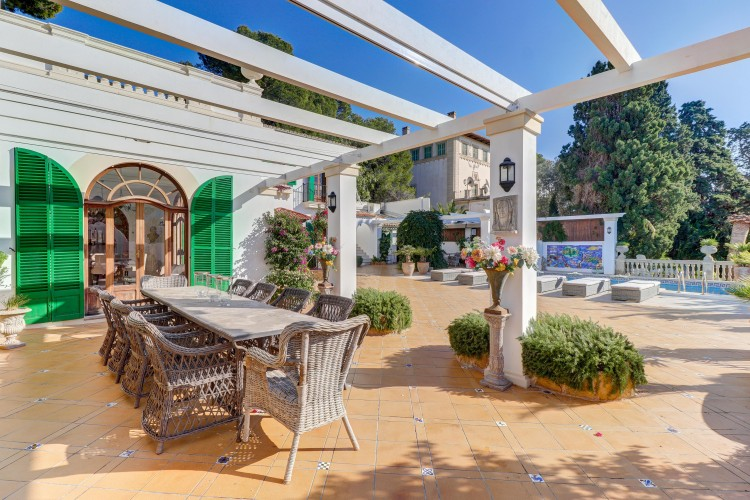 Country House, Finca in Palma available on Nano Mundo today; image 4
