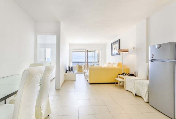 Apartment in Palma available on Nano Mundo today; image 9