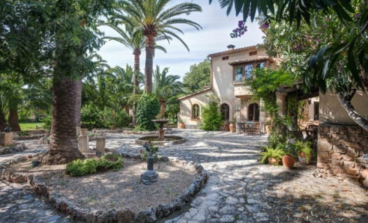 Country House, Finca in Soller available on Nano Mundo today; image 19