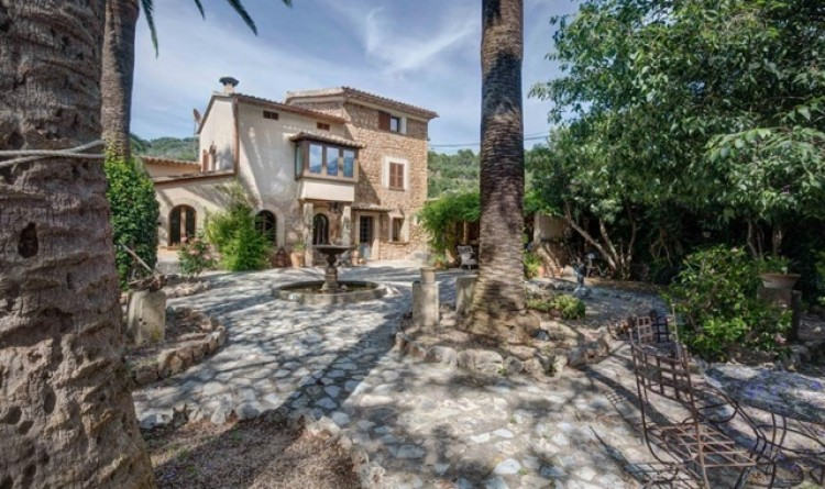 Country House, Finca in Soller available on Nano Mundo today; image 3