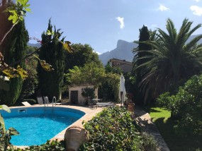 Country House, Finca in Soller available on Nano Mundo today