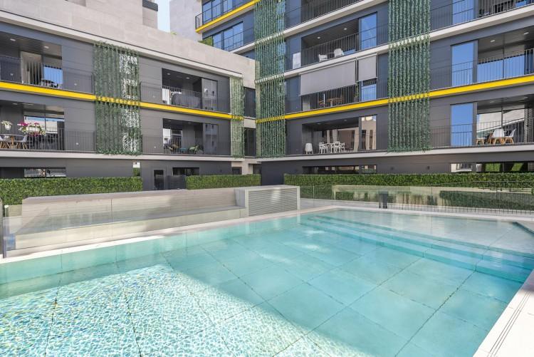 Penthouse in Palma available on Nano Mundo today; image 10