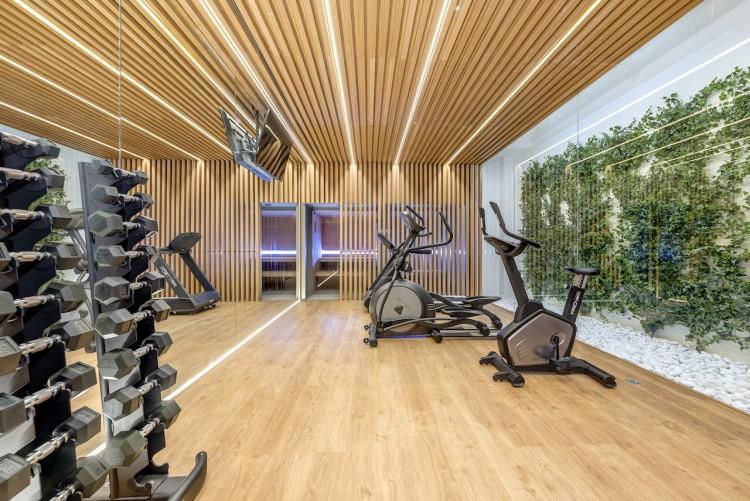 Penthouse in Palma available on Nano Mundo today; image 12