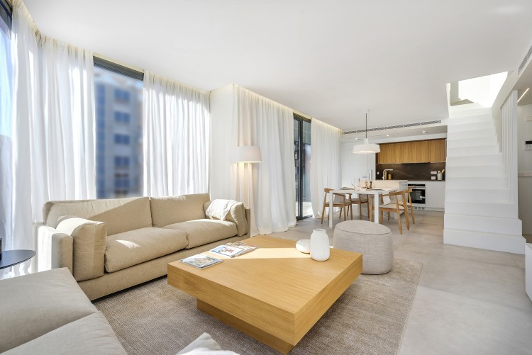 Penthouse in Palma available on Nano Mundo today; image 5