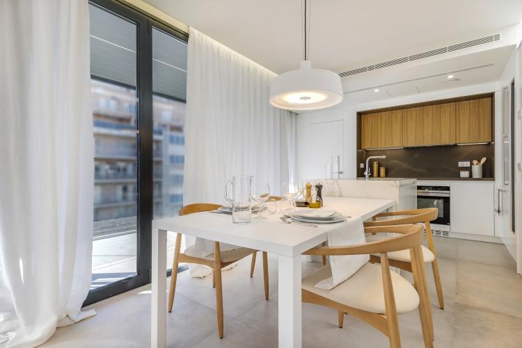 Penthouse in Palma available on Nano Mundo today; image 6