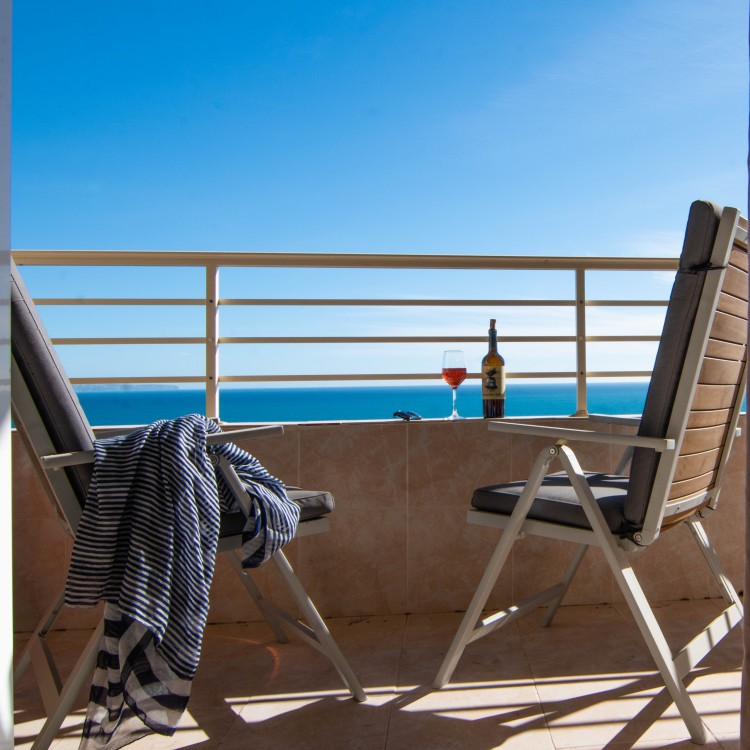 Apartment in San Agustin available on Nano Mundo today; image 2
