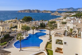 Penthouse in Santa Ponsa available on Nano Mundo today