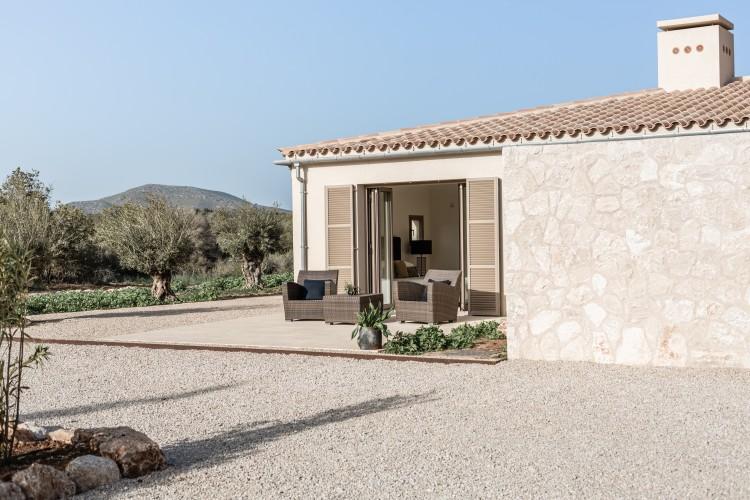 Landhaus, Finca in Portocolom available on Nano Mundo today; image 30