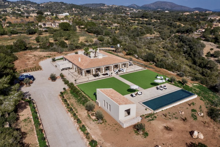 Landhaus, Finca in Portocolom available on Nano Mundo today; image 35