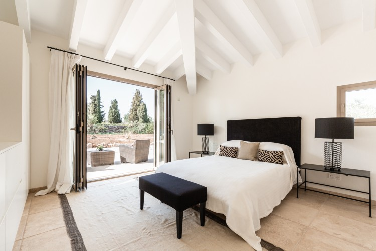 Landhaus, Finca in Portocolom available on Nano Mundo today; image 5
