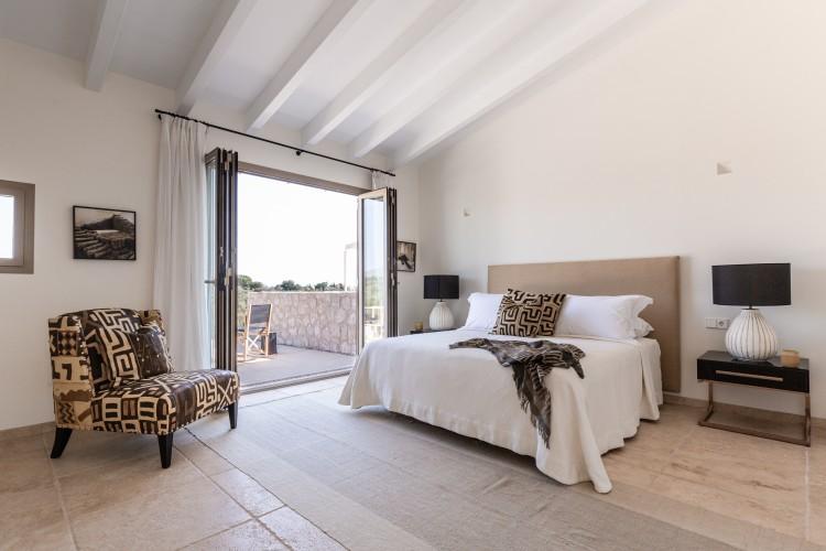 Landhaus, Finca in Portocolom available on Nano Mundo today; image 6