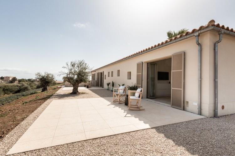 Landhaus, Finca in Portocolom available on Nano Mundo today; image 8