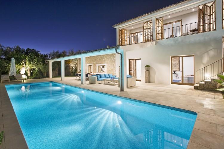 Haus in Calvia available on Nano Mundo today; image 1