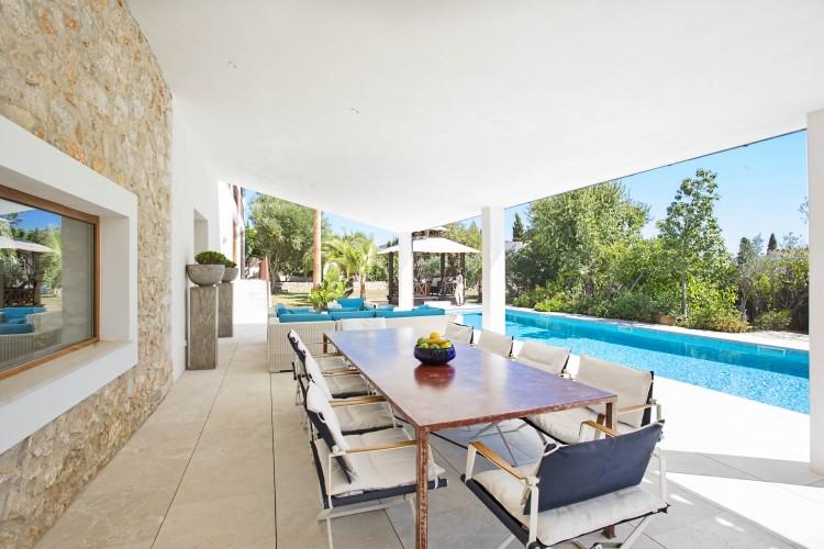 Haus in Calvia available on Nano Mundo today; image 9