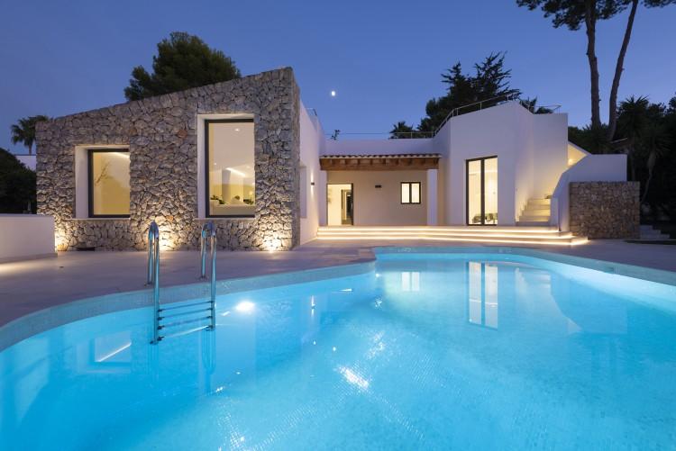 Villa in Santa Ponsa er tilgjengelig hos Nano Mundo i dag; bilde 1