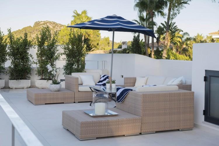 Villa in Santa Ponsa er tilgjengelig hos Nano Mundo i dag; bilde 2