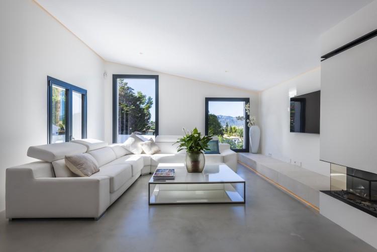 Villa in Santa Ponsa er tilgjengelig hos Nano Mundo i dag; bilde 3