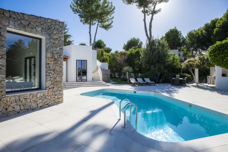 Villa in Santa Ponsa er tilgjengelig hos Nano Mundo i dag; bilde 4