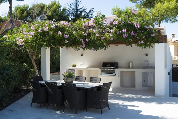 Villa in Santa Ponsa er tilgjengelig hos Nano Mundo i dag; bilde 5