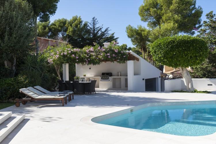 Villa in Santa Ponsa er tilgjengelig hos Nano Mundo i dag; bilde 6