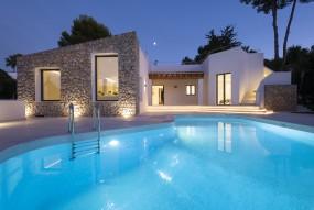 Villa in Santa Ponsa available on Nano Mundo today