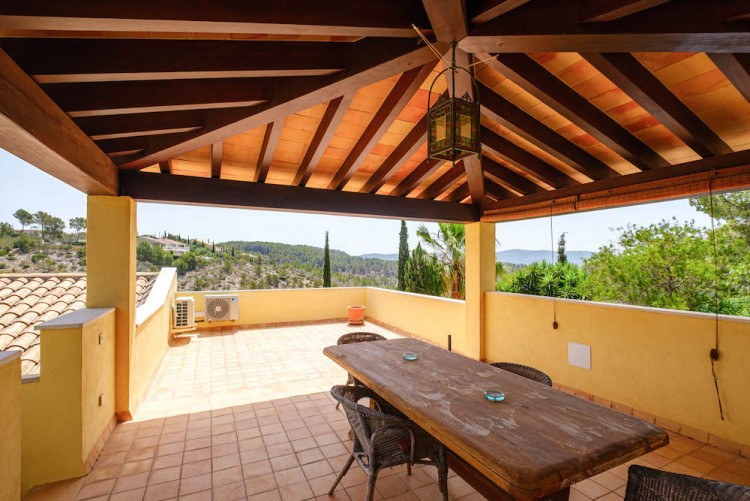 Villa in Calvia available on Nano Mundo today; image 10