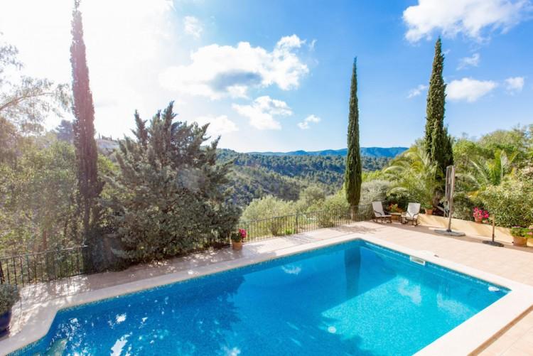 Villa in Calvia available on Nano Mundo today; image 2