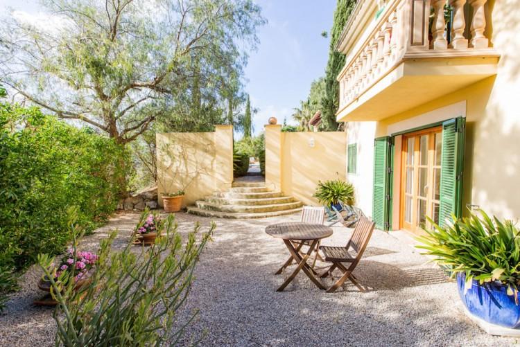Villa in Calvia available on Nano Mundo today; image 25
