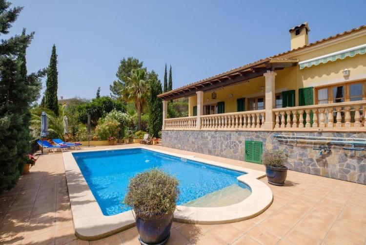 Villa in Calvia available on Nano Mundo today; image 3