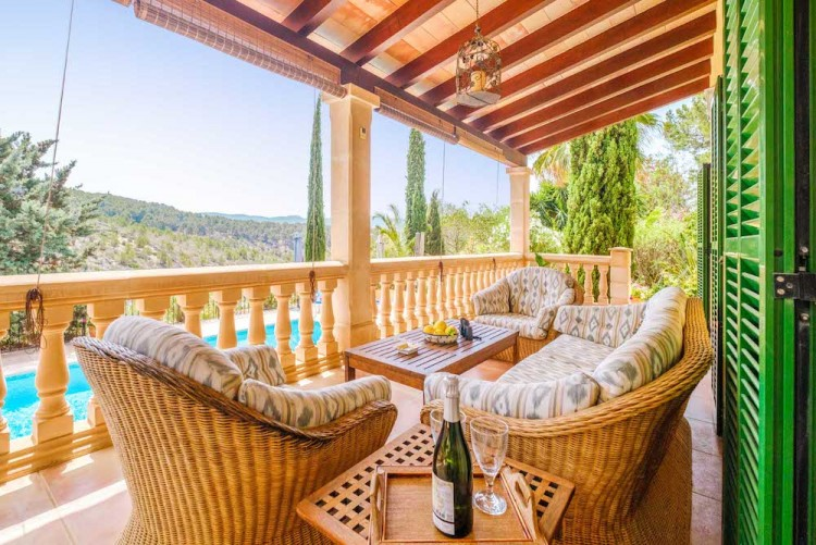Villa in Calvia available on Nano Mundo today; image 6