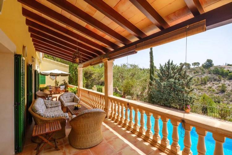 Villa in Calvia available on Nano Mundo today; image 7