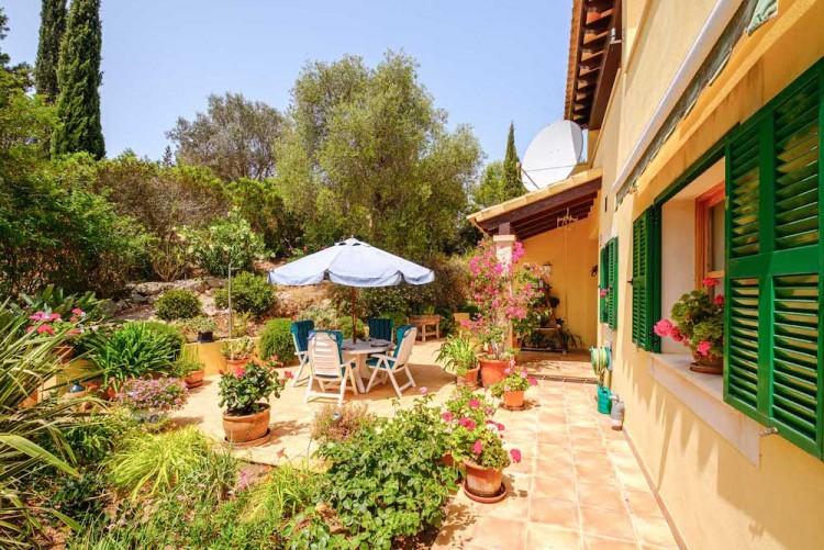 Villa in Calvia available on Nano Mundo today; image 8