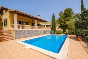 Villa in Calvia available on Nano Mundo today