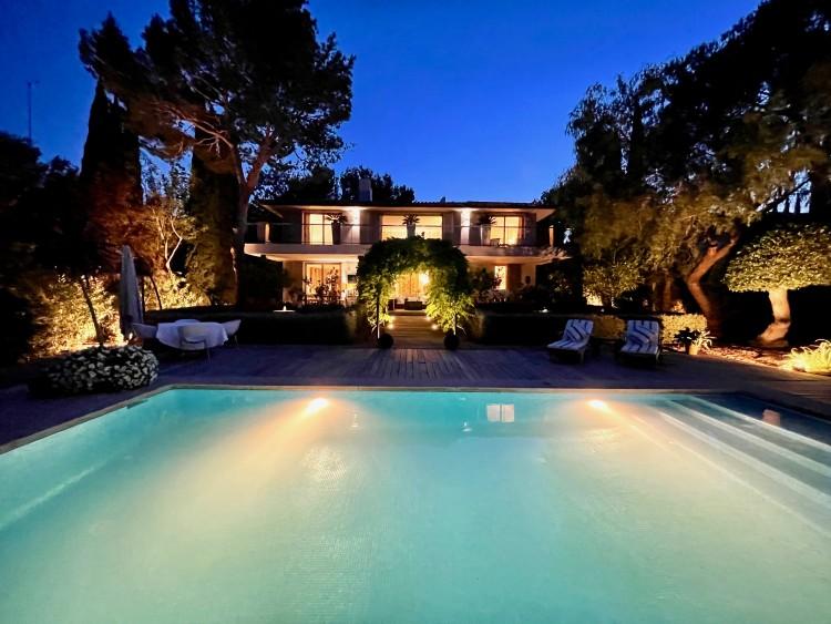Villa in Sol Mallorca available on Nano Mundo today; image 1
