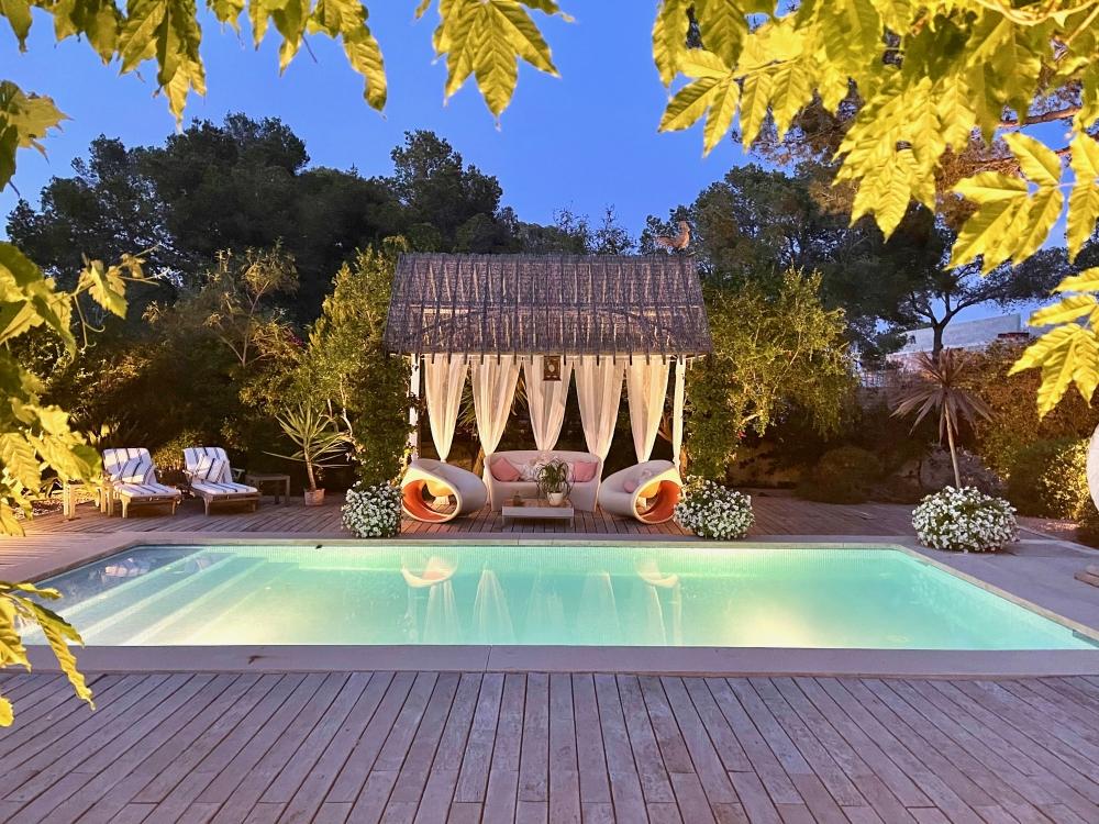 Villa in Sol Mallorca available on Nano Mundo today; image 18