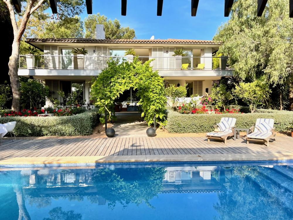 Villa in Sol Mallorca available on Nano Mundo today; image 2