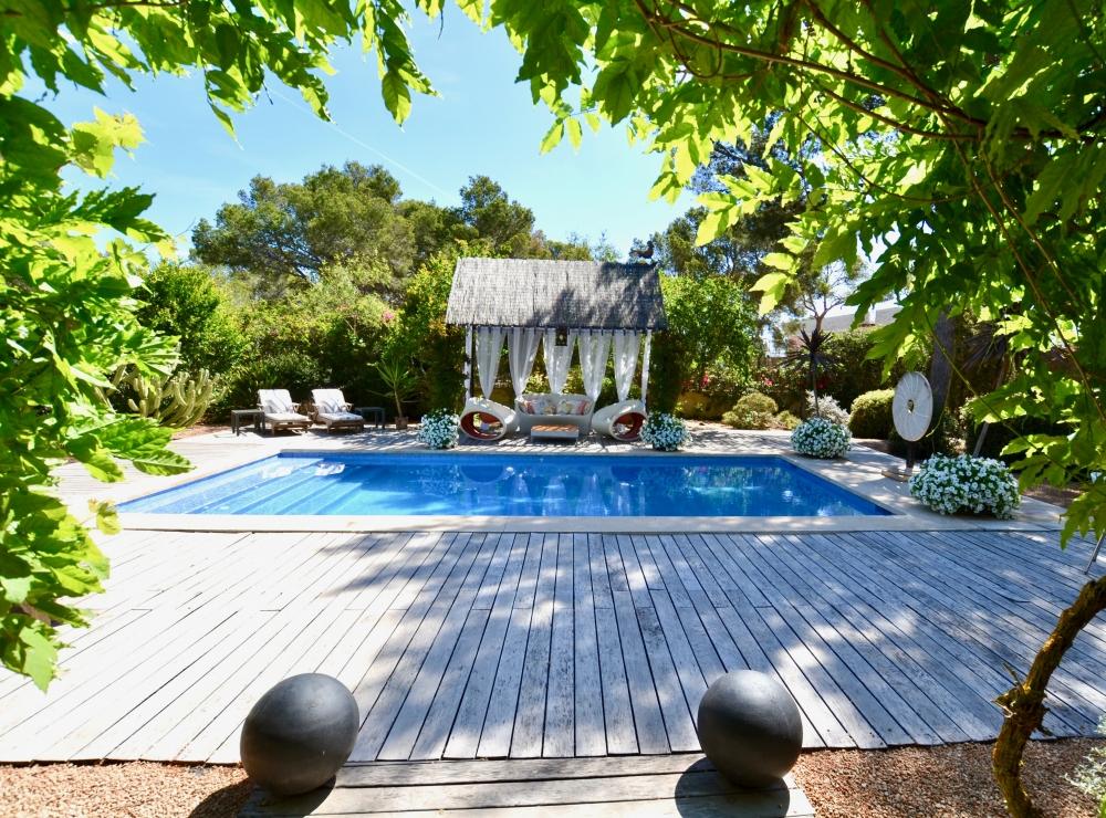 Villa in Sol Mallorca available on Nano Mundo today; image 4