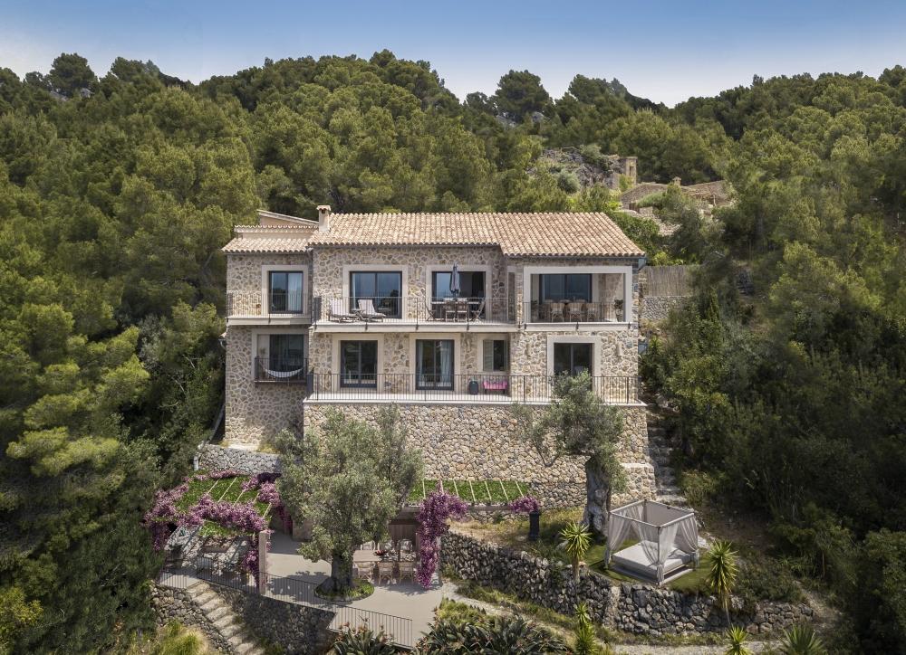 Villa in Sóller findes idag på Nano Mundo;billede 2