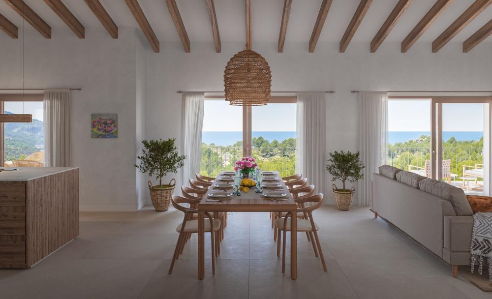 Villa in Sóller findes idag på Nano Mundo;billede 4