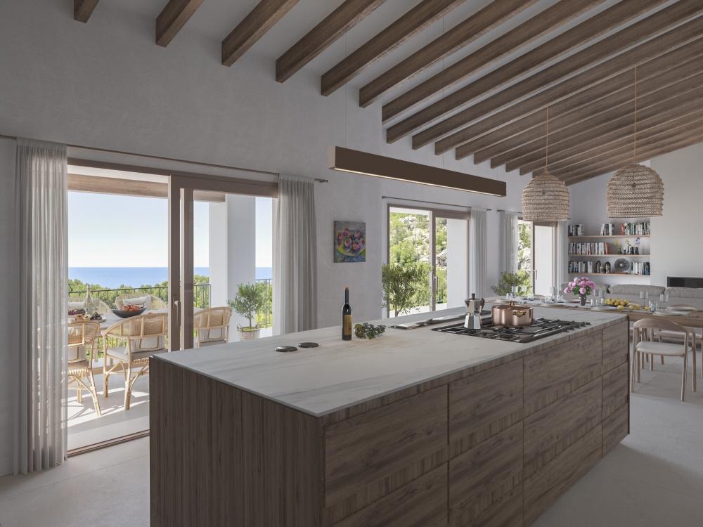 Villa in Sóller findes idag på Nano Mundo;billede 5