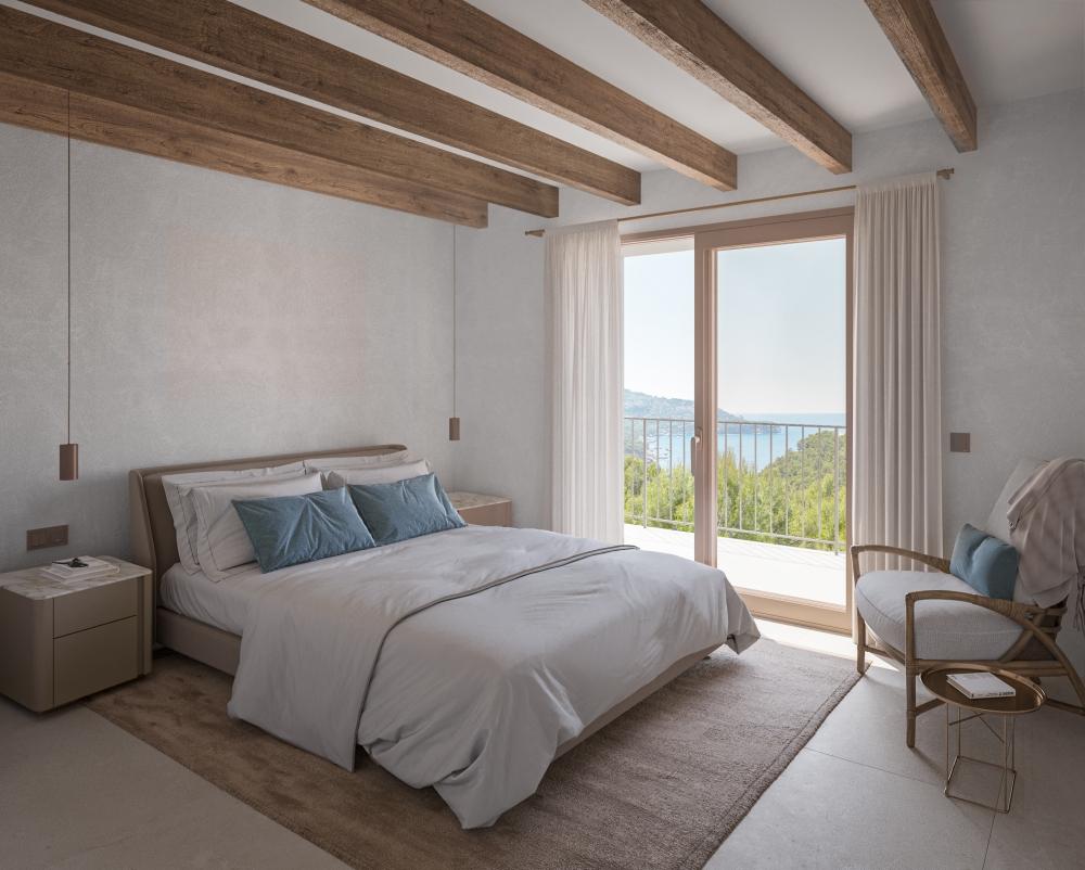Villa in Sóller findes idag på Nano Mundo;billede 10