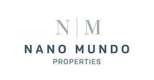 Nano Mundo Logo